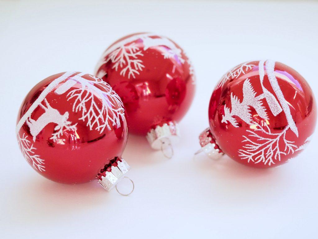 Christmas E-Commerce