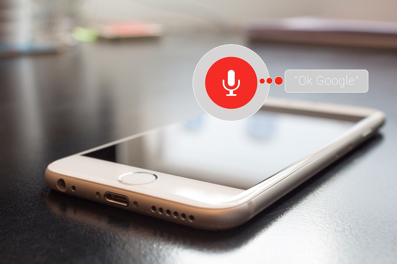 Website optimization for Voice Search