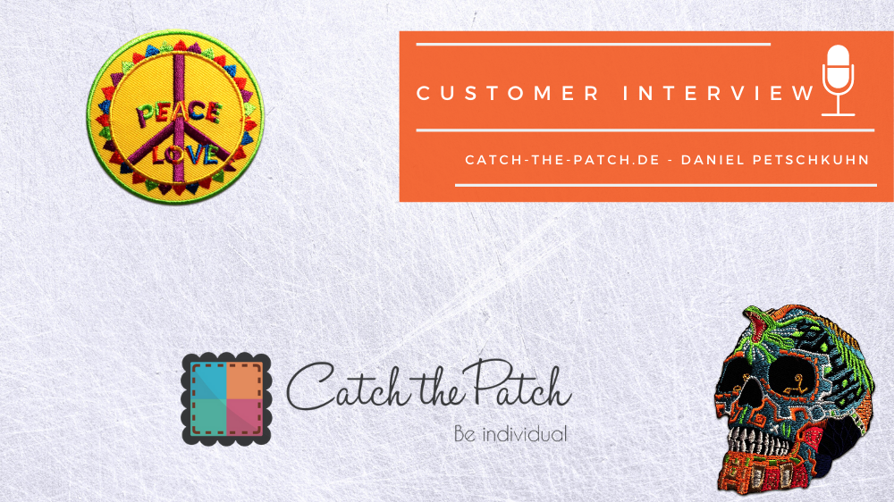 EXCELLENT.ORG customer interview with Catch the Patch