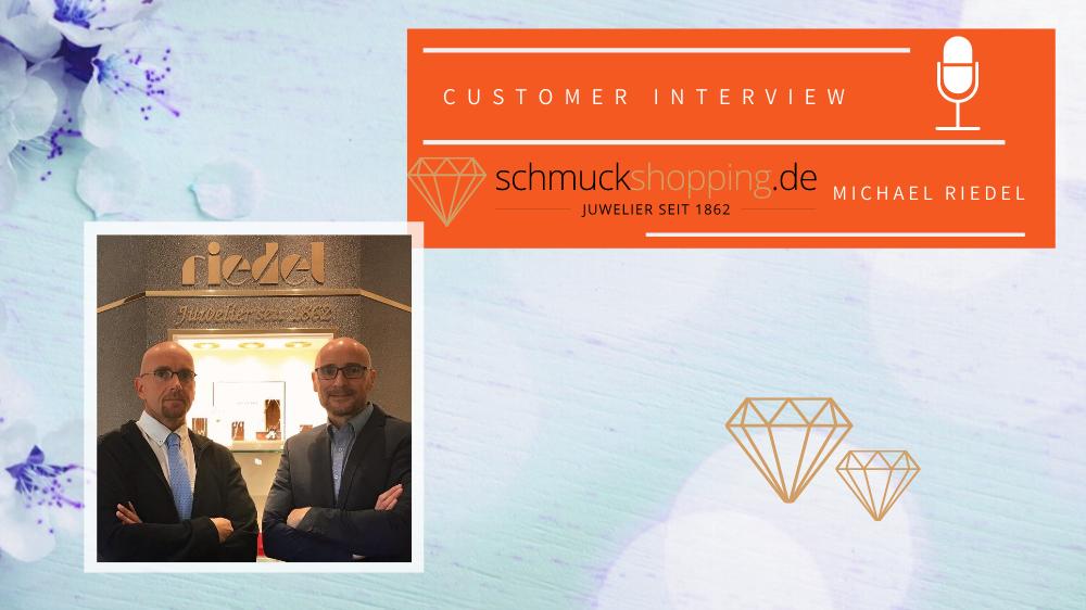 Excellent.org: Interview with schmuckshopping.de