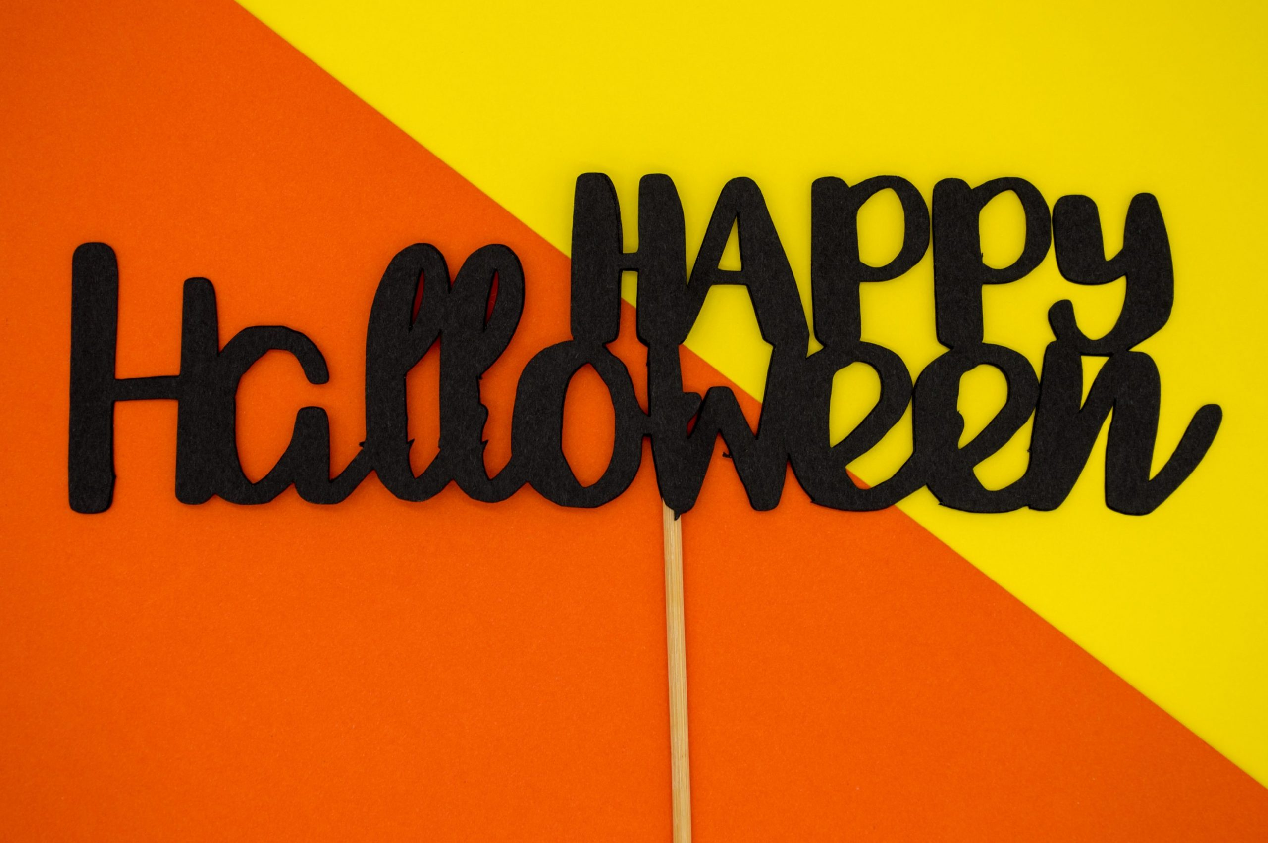 Excellent.org celebrates Halloween and gives tips for content marketing