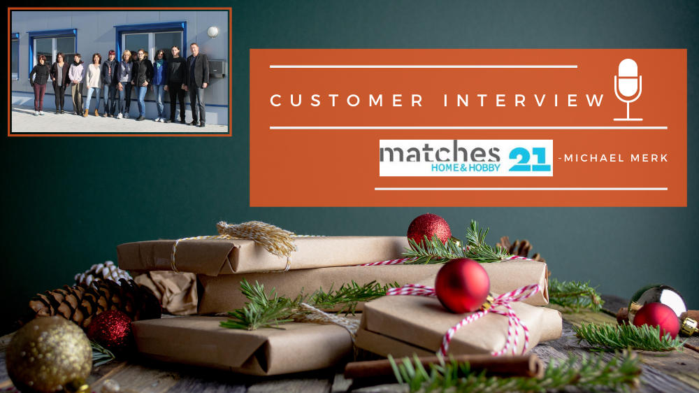 Excellent.org: Customer interview with Matches 21